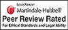 LexisNexis Martindale-Hubble Ratings